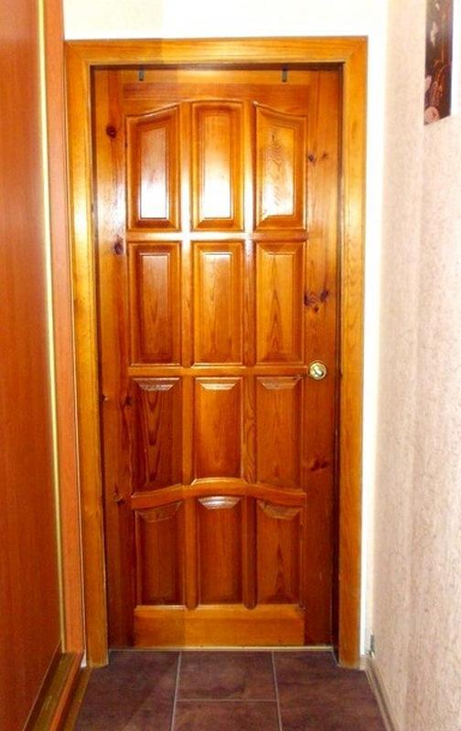 Беленый дуб межкомнатные двери в каталоге с ценами и фото
