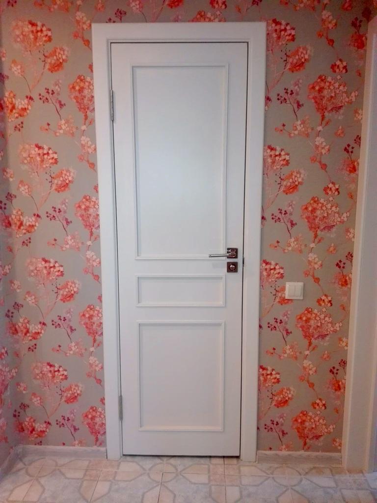 Двери деревянные в Одессе – цены, фото, отзывы, купить