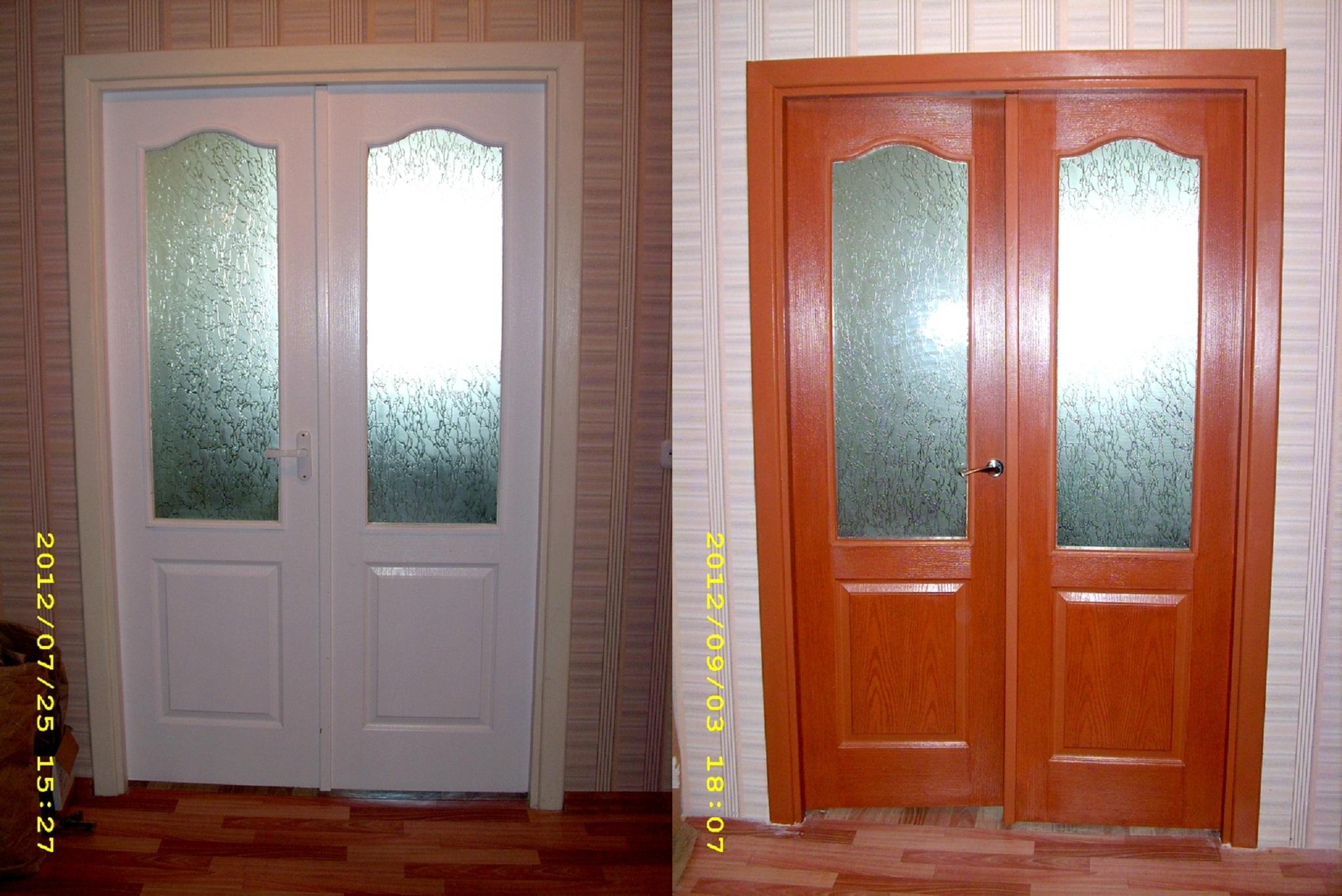 Двери из массива- stroy-podskazkaru